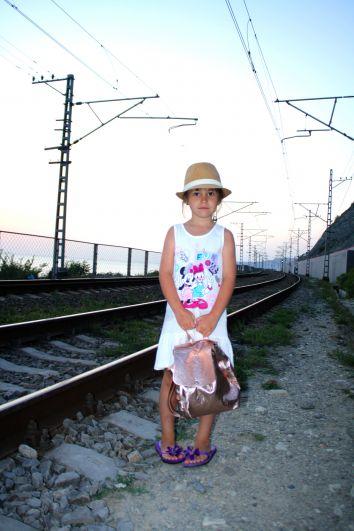 Мирослава Кропачева, 6 лет, Ставрополь