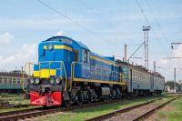 Укрзализныця планирует списать менее половины парка тепловозов