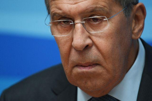 Отравленные отношения Российской Федерации иАмерики