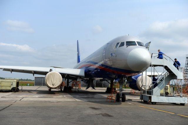 США отказались допустить новый русский самолет-разведчик кполетам над США