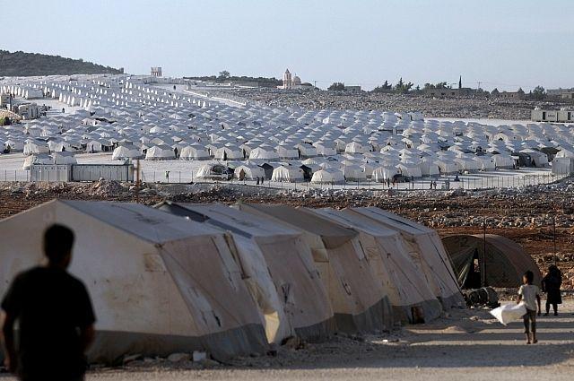 Госдеп США: власти РФ иСирии ведут кампанию дезинформации против «Белых касок»