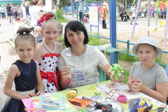 Фестиваль уже перерос рамки одного города: акции проходят по всему Хабаровскому краю