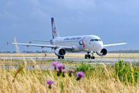 С начала года «Уральские авиалинии» перевезли более 6 млн пассажиров