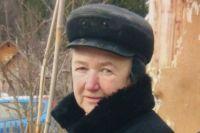 У пропавшей женщины небольшой шрам на левой щеке.