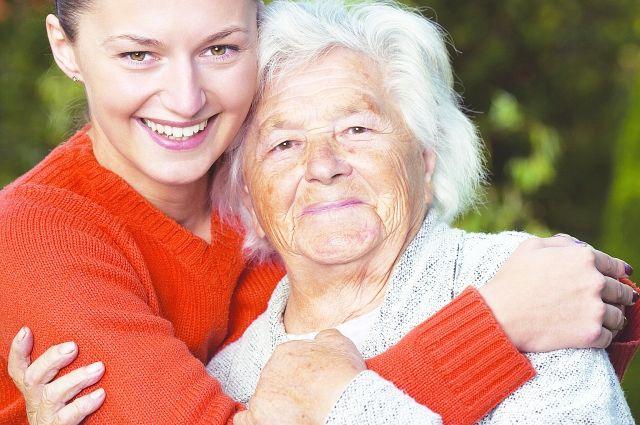 Близкие люди, если они плохо слышат, особо нуждаются в поддержке и заботе.