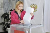 9 сентября прошли избирательные кампании в 36 территориях края.