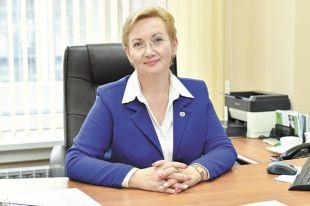Светлана Денисова: «Для детей очень важно чувство защищённости, которое они могут получить только в семье».