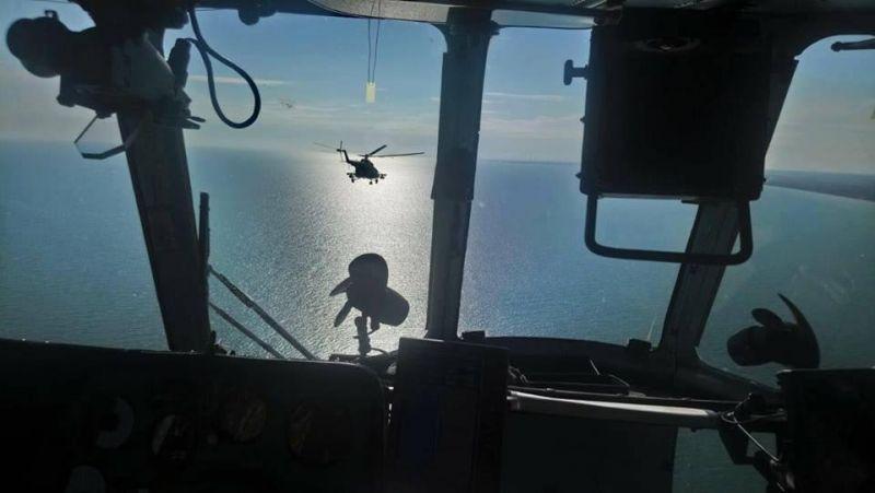 В Государственном департаменте США назвали действия России в Азовском море попыткой дестабилизировать Украину.