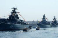 Генштаб ВСУ усилил военное присутствие на Азовском море