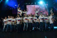 В Оренбуржье прошел молодежный форум «Евразия».