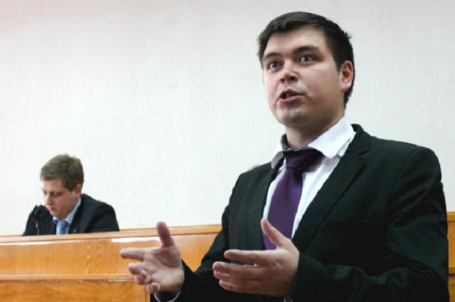 Эдуарда Мансурова в гордуме VII созыва, судя по всему, не будет.