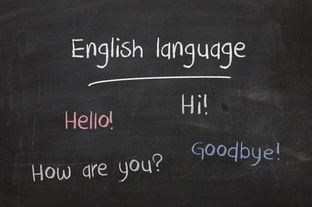 Тюменские пенсионеры смогут бесплатно посещать курсы английского языка