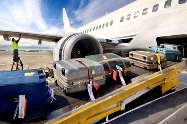 Пассажиры аэропорта Борисполь смогут по видео наблюдать за своим багажом