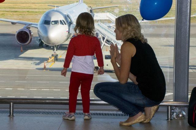 Лётная программа запланирована до 25 октября этого года.