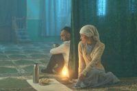 Главный герой фильма Асфандияр (его играет Рамиль Фазлыев) пришел к вере в местах заключения.