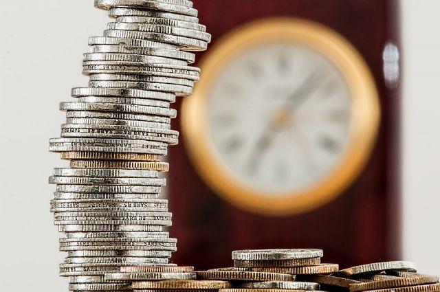 В Ноябрьске за долги по зарплате у фирмы продадут технику за 25 млн