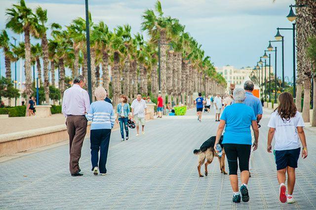 Как в Испании следят за состоянием здоровья пожилых?
