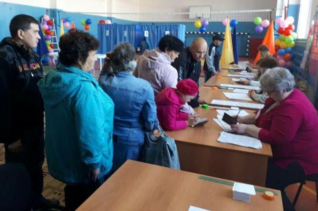 В Тюмени облизбирком подвел окончательные итоги выборов