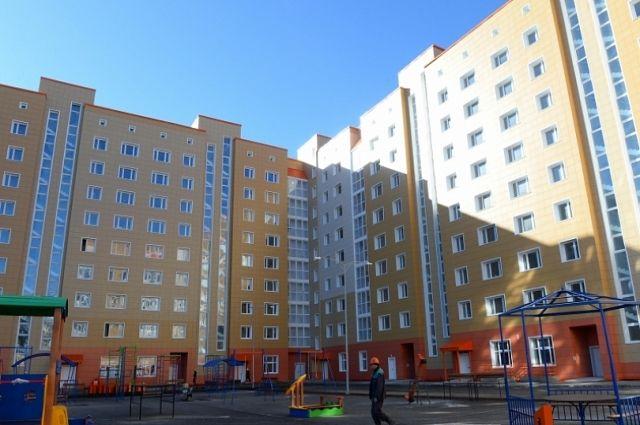 На Ямале застройщикам выделили 135 участков под строительство 139 домов