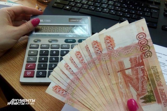 У жильцов психоневрологического интерната Советска снимали деньги со счетов.