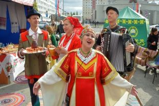 Ямальцам предлагают оценить работу пяти учреждений культуры