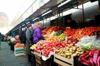 Иркутская область обеспечена своими овощами на 70%.