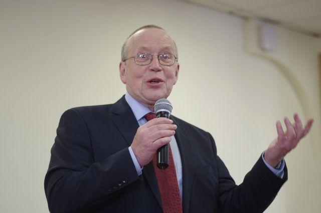 Юрий Вяземский.