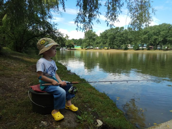 Тимур Волков, 4 года, Ставрополь