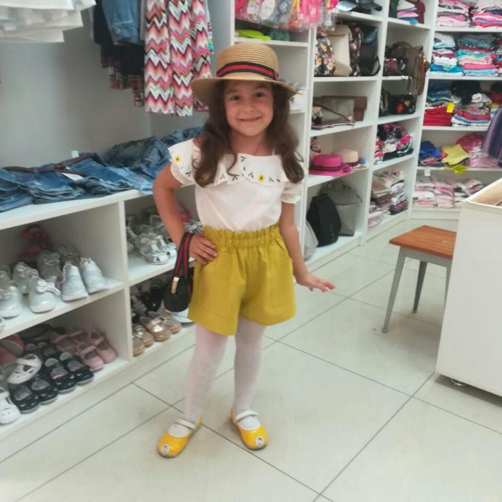 Аврора Абраменко, 6 лет, Ставрополь