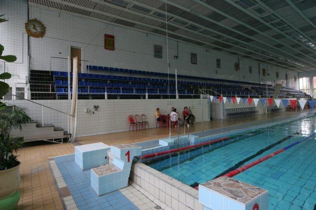 Плавание — круглый год! В Москве отремонтировали Центр водного спорта