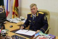 В Тюменской области новый руководитель СК приступил к работе