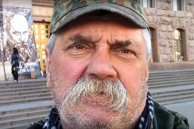 Анатолий Декин.
