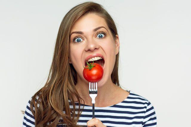 Возвращение помидоров-убийц. Когда овощи и фрукты могут нанести вам вред?