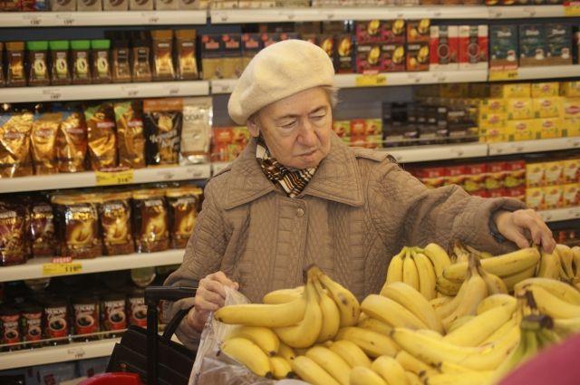 Какие продукты не стоит есть пенсионерам?