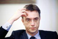 «Должность опостылела до печенок»: Омелян рассказал, уйдет ли он в отставку