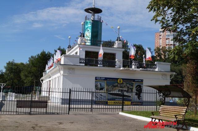 Сегодня в Хабаровске и Биробиджане солнечно, без осадков.