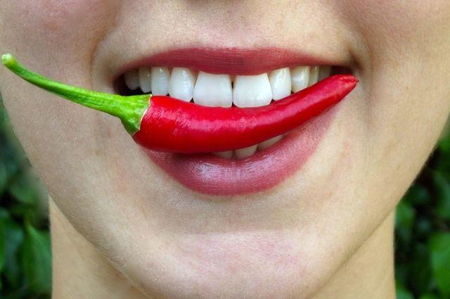 Еда может оказывать большое влияние на настроение человека.
