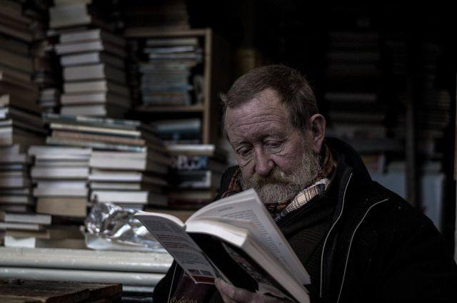 Югорчан знакомят с современной литературой.