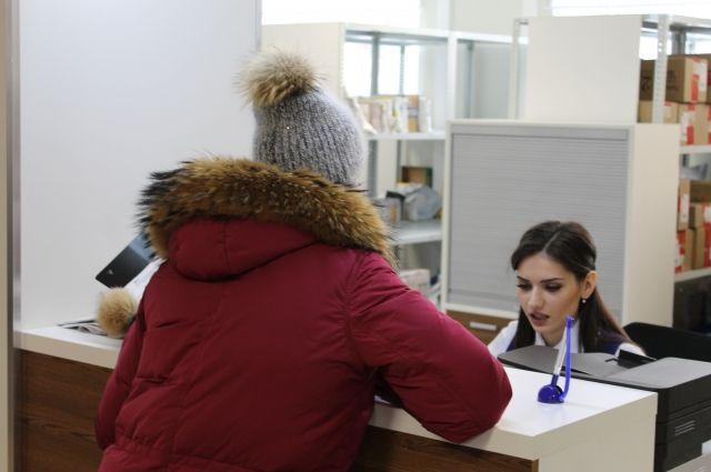 В новом отделении будет представлен стандартный набор почтовых услуг.