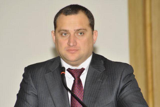 Александр Байер