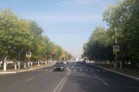 В Оренбурге на ул.Салмышской водитель ВАЗа сбил подростка