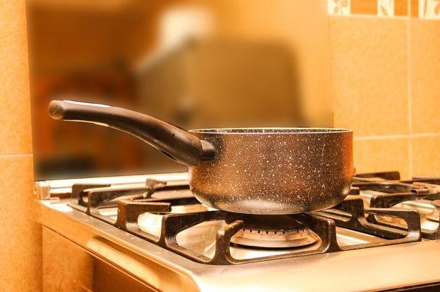 В течение четырёх дней жителям микрорайона придется нагревать воду на плите.