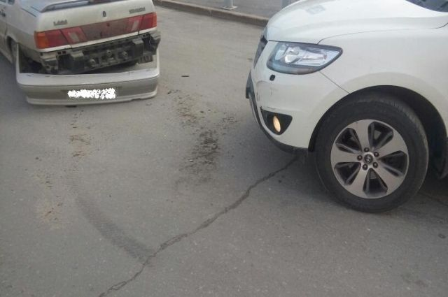 Сводка ГИБДД: за сутки на Ямале случилось 15 ДТП