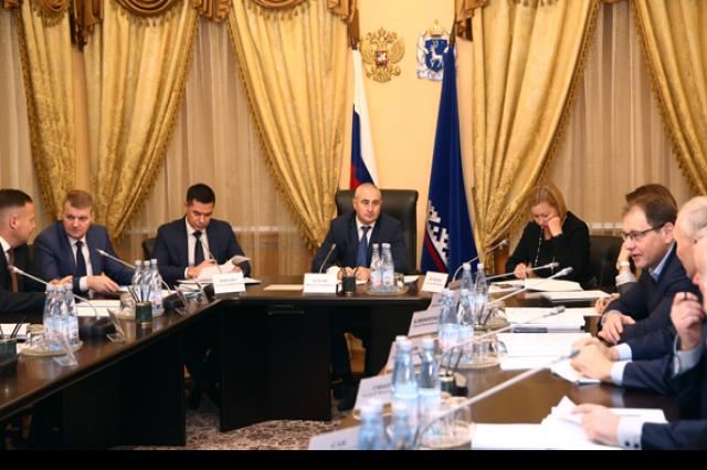 На Ямале обсудили борьбу с коррупцией