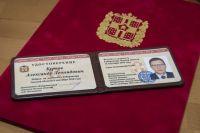 Явка в регионе выборах губернатора Омской области составила почти 44%.