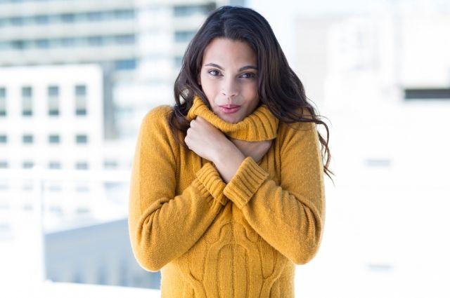 Холодный сексизм. Почему женщины мерзнут сильнее мужчин? - Real estate