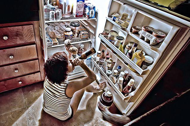 Почему с утра сильно хочется есть?