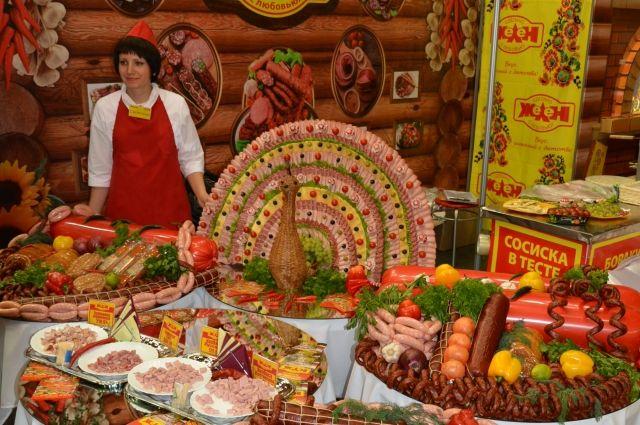 На выставке-ярмарке «Меновой двор» отметили лучших производителей.