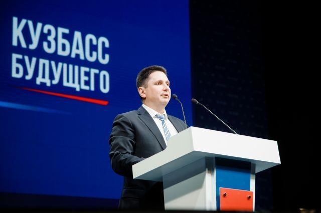 За Вячеслава Петрова депутаты обсовета V созыва проголосвали единогласно.