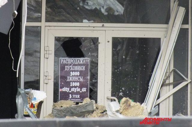 25 марта в «Зимней вишне» погибли 37 детей и 23 взрослых.